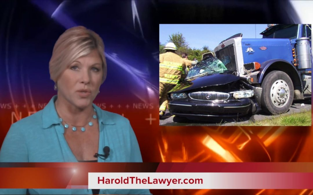 Highly Qualified New Orleans Truck Accident Lawyer