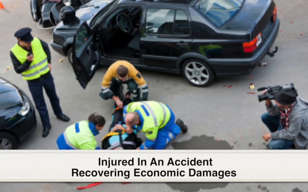 Accidents and Injuries: Recovering your loss